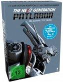 The Next Generation: Patlabor - Die komplette Serie BLU-RAY Box