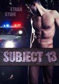 Subject 13 (eBook, ePUB)