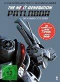 The Next Generation: Patlabor - Die komplette Serie DVD-Box