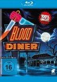 Blood Diner Uncut Edition