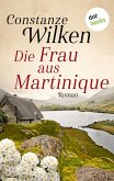 Die Frau aus Martinique (eBook, ePUB)