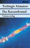 Das Kassandramal (eBook, ePUB)