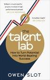 The Talent Lab (eBook, ePUB)