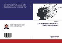 Culture Shock in the Fiction of Bharati Mukherjee