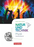 Natur und Technik Gesamtband - Physik - Baden-Württemberg - Schülerbuch