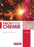 Fachwerk Chemie Gesamtband - Baden-Württemberg - Schülerbuch