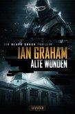 Alte Wunden / Black Shuck Bd.1