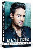 Menderes: Never Give Up