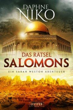 Das Rätsel Salomons / Sarah Weston Bd.2 - Niko, Daphne