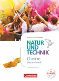Natur und Technik Gesamtband - Chemie - Schülerbuch Baden-Württemberg