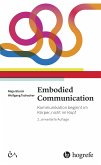 Embodied Communication (eBook, ePUB)