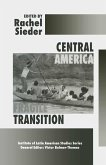 Central America: Fragile Transition (eBook, PDF)