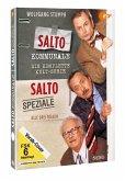 Salto Kommunale / Salto Speziale DVD-Box