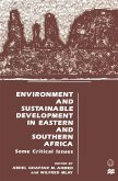 Environment and Sustainable Development in Eastern and Southern Africa (eBook, PDF)