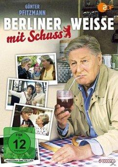 Berliner Weiße mit Schuss (6 Discs)