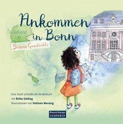 Ankommen in Bonn