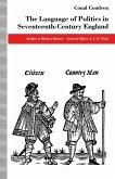 The Language of Politics in Seventeenth-Century England (eBook, PDF)