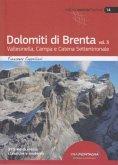 Dolomiti di Brenta vol. 3
