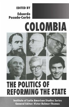 Colombia (eBook, PDF)