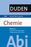 Chemie, Abiwissen (Mängelexemplar)