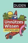Unnützes Wissen Deutschland (Mängelexemplar)