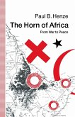 The Horn of Africa (eBook, PDF)
