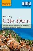 DuMont Reise-Taschenbuch Reiseführer Côte d'Azur (eBook, ePUB)