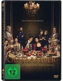 Outlander - Die komplette 2. Season (4 DVDs)