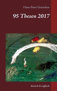 95 Thesen 2017 (eBook, ePUB)