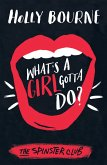 What's A Girl Gotta Do? (eBook, ePUB)