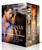 Virginia Justice (eBook, ePUB)