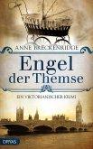 Engel der Themse (eBook, ePUB)