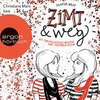 Zimt und weg / Zimt-Trilogie Bd.1 (Autorisierte Lesefassung) (MP3-Download)