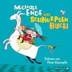 Das Schnurpsenbuch (MP3-Download)