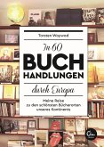 In 60 Buchhandlungen durch Europa (eBook, ePUB)