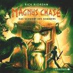 Das Schwert des Sommers / Magnus Chase Bd.1 (MP3-Download)
