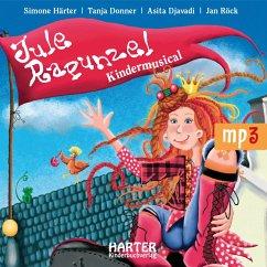 Jule Rapunzel (MP3-Download)