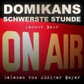 Domikans schwerste Stunde (MP3-Download)