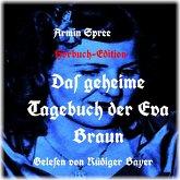 Das geheime Tagebuch der Eva Braun (MP3-Download)