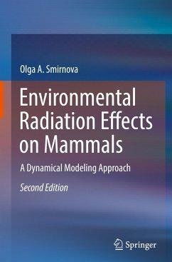 Environmental Radiation Effects on Mammals - Smirnova, Olga A.
