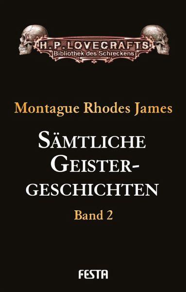 Sämtliche Geistergeschichten (eBook, ePUB) - James, M. R.; James, Montague Rhodes