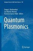 Quantum Plasmonics