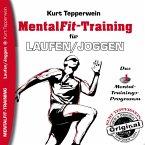 Mental-Fit-Training für Laufen und Joggen (MP3-Download)