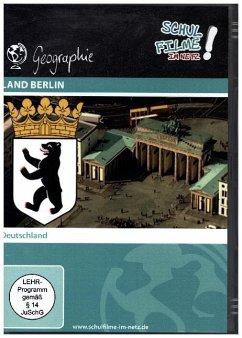 Land Berlin, 1 DVD
