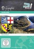 Saarland, 1 DVD