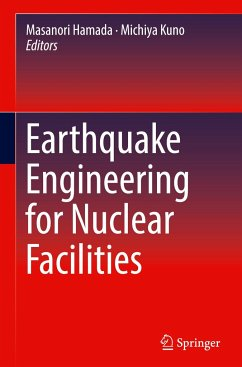 Earthquake Engineering for Nuclear Facilities
