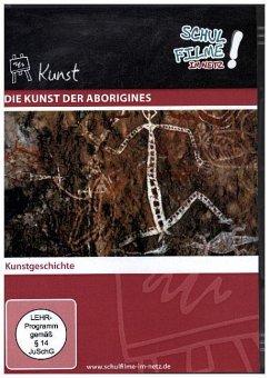 Die Kunst der Aborigines, 1 DVD
