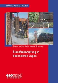 Standard-Einsatz-Regeln: Brandbekämpfung in bes...