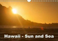 Hawaii - Sun and Sea 2017