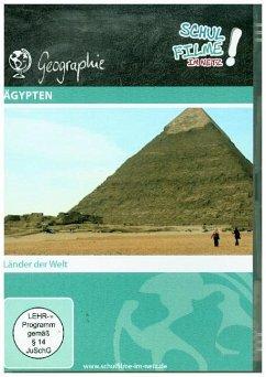 Ägypten, 1 DVD